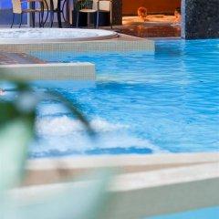 Jurmala SPA Hotel водопад у бассейна фото 2