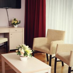 Jurmala SPA Hotel фото 4