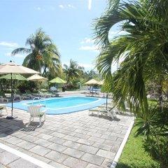 Отель Calypso Hotel Cancun Мексика, Канкун - отзывы, цены и фото номеров - забронировать отель Calypso Hotel Cancun онлайн бассейн