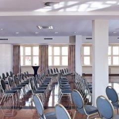 Отель Wyndham Garden Berlin Mitte конференц-зал фото 5