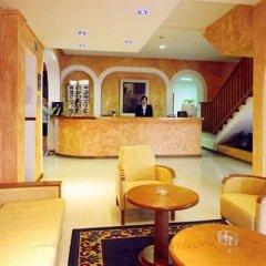 OK Hotel Bay Ibiza интерьер отеля фото 3