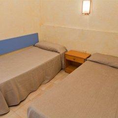 OK Hotel Bay Ibiza комната для гостей