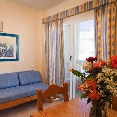 OK Hotel Bay Ibiza комната для гостей фото 2