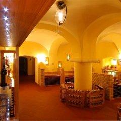 Anna Grand Hotel интерьер отеля