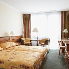 Naturmed Hotel Carbona комната для гостей фото 2