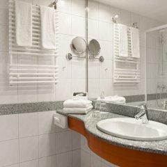 Naturmed Hotel Carbona ванная