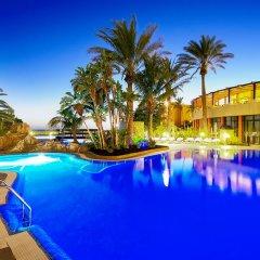 Отель Iberostar Playa Gaviotas - All Inclusive открытый бассейн фото 3