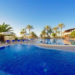 Отель Iberostar Playa Gaviotas - All Inclusive открытый бассейн фото 4