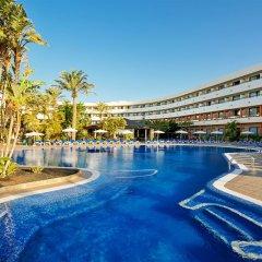 Отель Iberostar Playa Gaviotas - All Inclusive открытый бассейн фото 5