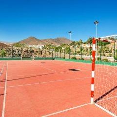 Отель Iberostar Playa Gaviotas - All Inclusive спортивное сооружение фото 2