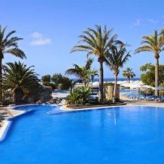 Отель Iberostar Playa Gaviotas - All Inclusive открытый бассейн фото 2