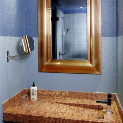 25hours Hotel The Trip ванная фото 2