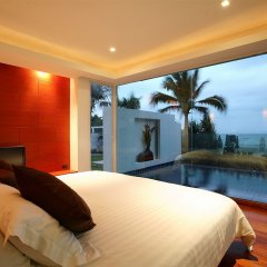 Отель La Flora Resort Patong фото 6