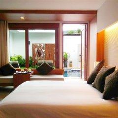 Отель La Flora Resort Patong фото 8
