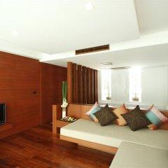 Отель La Flora Resort Patong жилая площадь