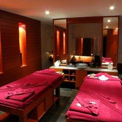 Отель La Flora Resort Patong процедурный кабинет