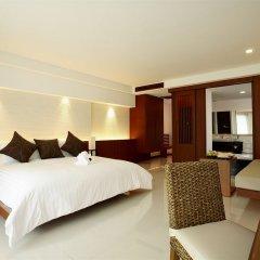 Отель La Flora Resort Patong фото 13