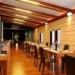 Отель La Flora Resort Patong ресторан фото 3