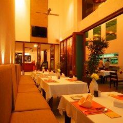 Отель La Flora Resort Patong ресторан