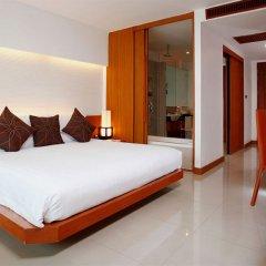 Отель La Flora Resort Patong фото 14
