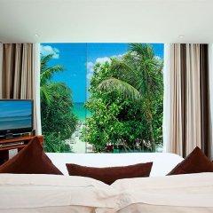 Отель La Flora Resort Patong фото 4