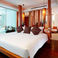 Отель La Flora Resort Patong фото 10