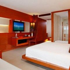 Отель La Flora Resort Patong фото 9