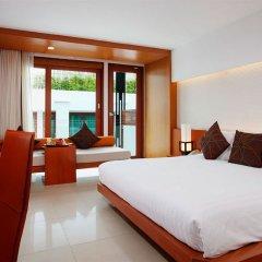 Отель La Flora Resort Patong фото 12