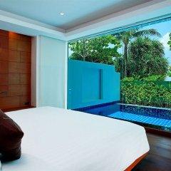 Отель La Flora Resort Patong фото 15