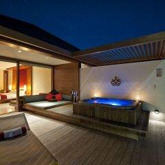 Отель Paradise Island Resort & Spa бассейн