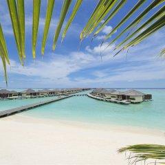 Отель Paradise Island Resort & Spa пляж