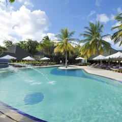 Отель Paradise Island Resort & Spa бассейн фото 3