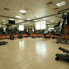 Отель Jormand Suites, Dubai фитнесс-зал фото 2