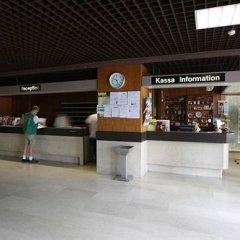 Отель Avis - geschlossen интерьер отеля фото 3
