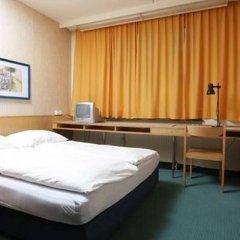 Отель Avis - geschlossen комната для гостей фото 5
