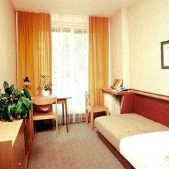 Отель Academia Австрия, Вена - отзывы, цены и фото номеров - забронировать отель Academia онлайн комната для гостей фото 4