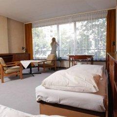 Отель Academia Австрия, Вена - отзывы, цены и фото номеров - забронировать отель Academia онлайн комната для гостей фото 5