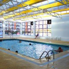 Отель Clube Praia Da Rocha Apartmentos Португалия, Портимао - отзывы, цены и фото номеров - забронировать отель Clube Praia Da Rocha Apartmentos онлайн бассейн