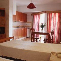 Отель Clube Praia Da Rocha Apartmentos Португалия, Портимао - отзывы, цены и фото номеров - забронировать отель Clube Praia Da Rocha Apartmentos онлайн комната для гостей фото 2