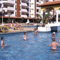 Отель Clube Praia Da Rocha Apartmentos Португалия, Портимао - отзывы, цены и фото номеров - забронировать отель Clube Praia Da Rocha Apartmentos онлайн