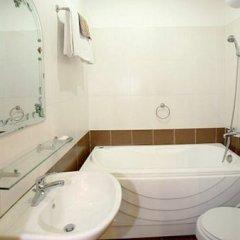 Hanoi Lucky I Hotel ванная