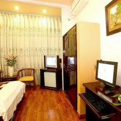 Hanoi Lucky I Hotel удобства в номере фото 2