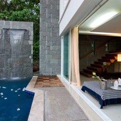 Отель Peach Blossom Resort 4* Вилла фото 2