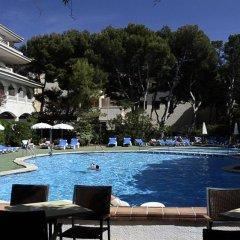 Hotel Diamant Junior бассейн фото 2