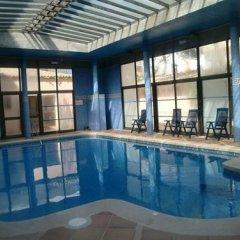 Hotel Diamant Junior бассейн фото 3