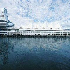 Отель Aviawest in Vancouver Канада, Ванкувер - отзывы, цены и фото номеров - забронировать отель Aviawest in Vancouver онлайн пляж фото 2