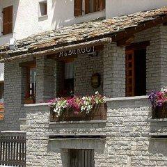 Hotel Dufour фото 4