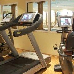 Grand Hotel Liberty фитнесс-зал фото 2