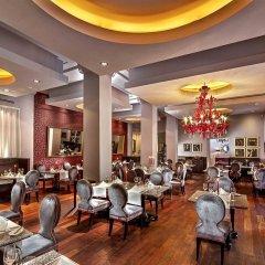 Отель The Grand Mark Prague ресторан