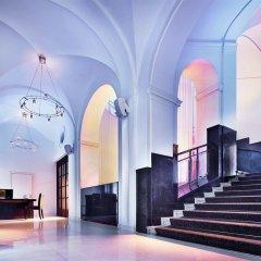 Отель The Grand Mark Prague приемная